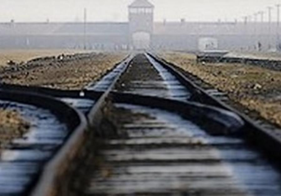 American Imams visit Auschwitz