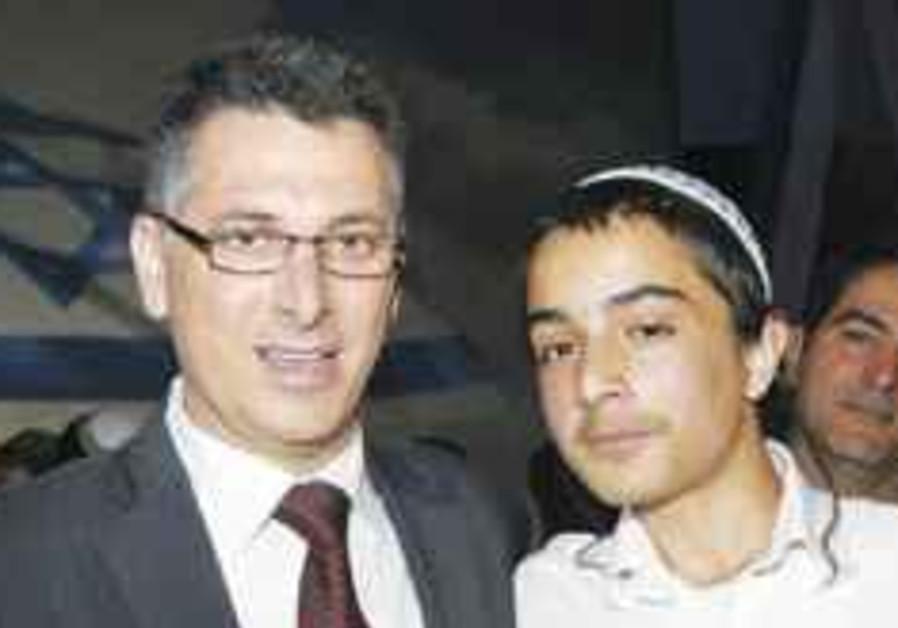Kochav Ya'acov student wins 2009 International Bible quiz