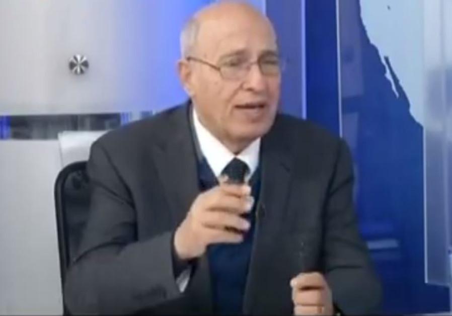 Nabil Shaath