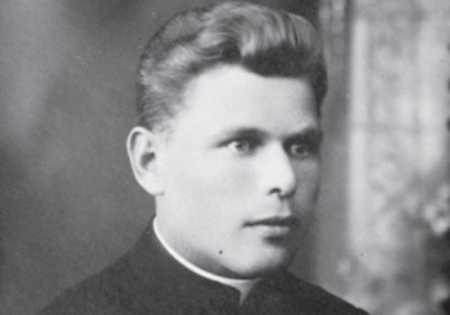JONAS ZVINYS