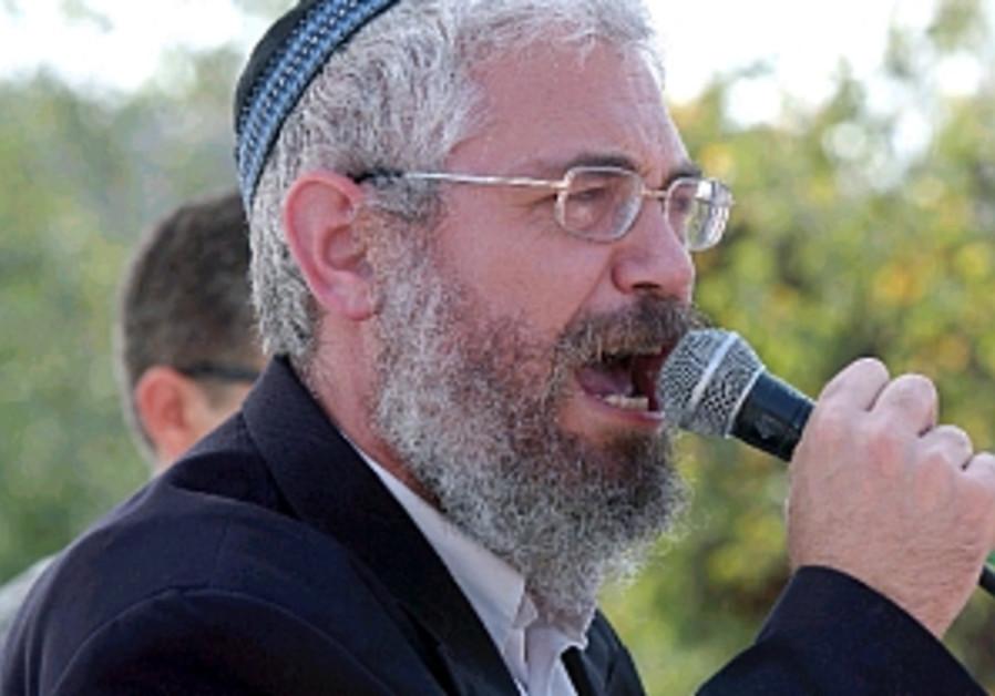 rabbi mordechsi elon, bennis brother 298 aj