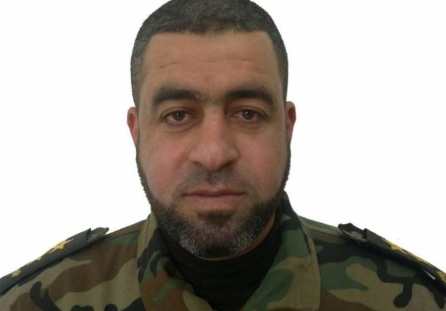Abdel Salam Aid Al-Batniji, 36, of the Hamas military wing