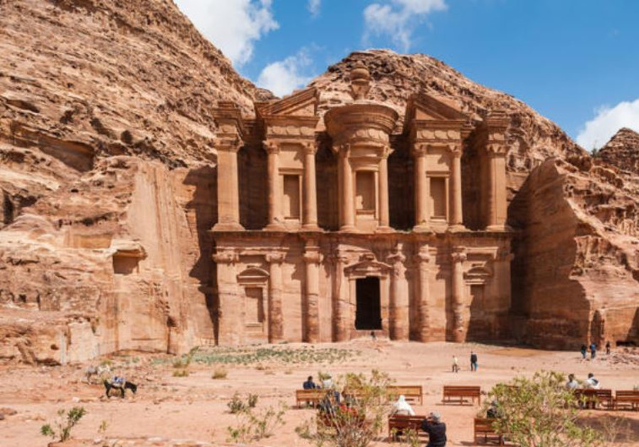 Petra Archeological Park