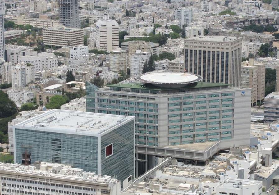Ichilov hospital and Sourasky Medical Centre in Tel Aviv.