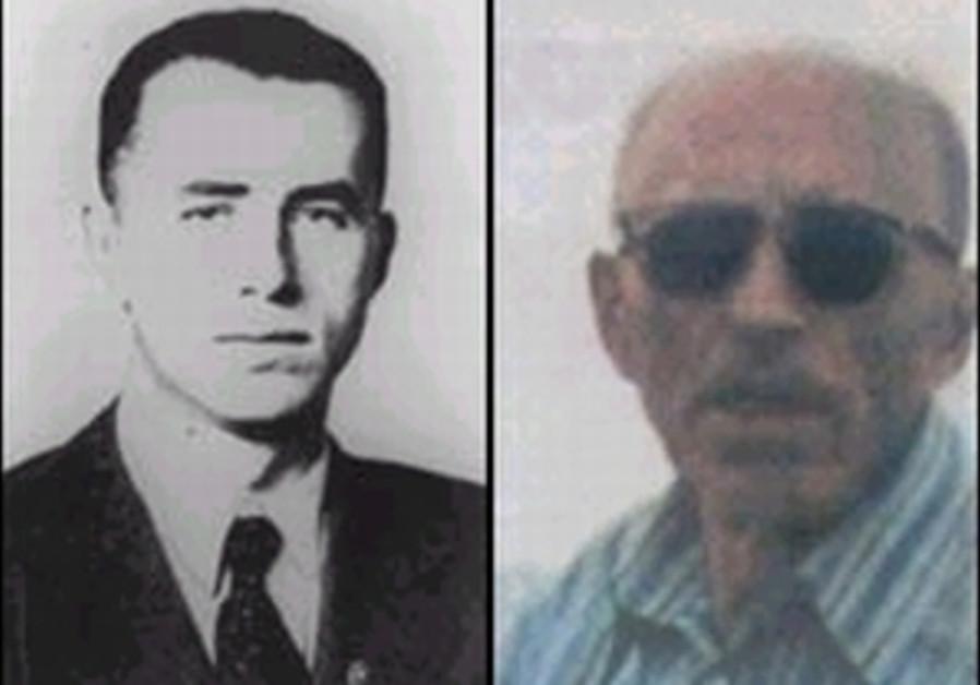Int'l hunt on for top Nazi fugitive