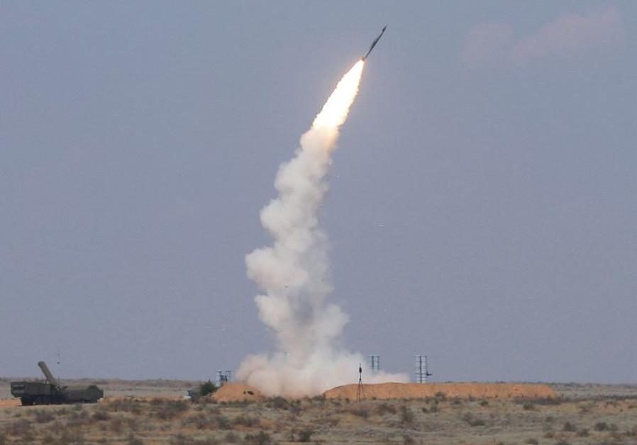 s300 missile