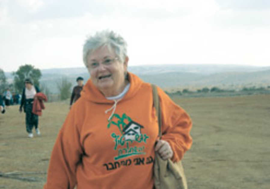 From the sands of Gush Katif to the rolling hills of Lachish