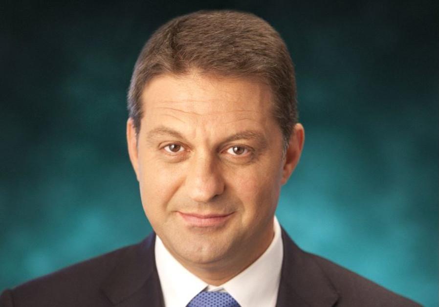 Haim Bibas