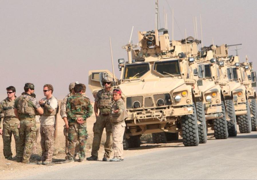 US Mosul
