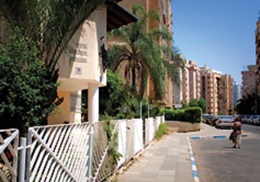Streetwise: McDonald Street, Netanya