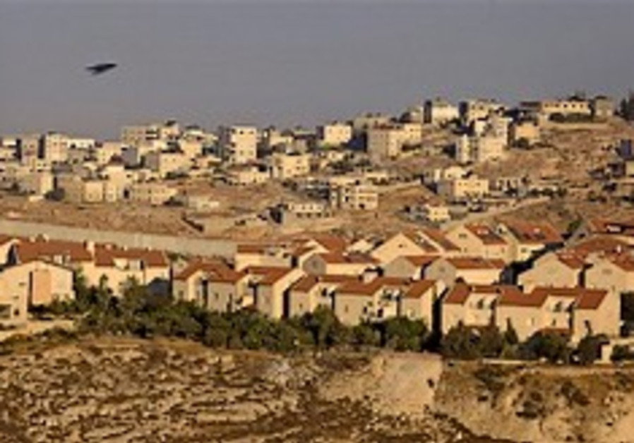 Holy City twist: Arabs moving into Jewish areas