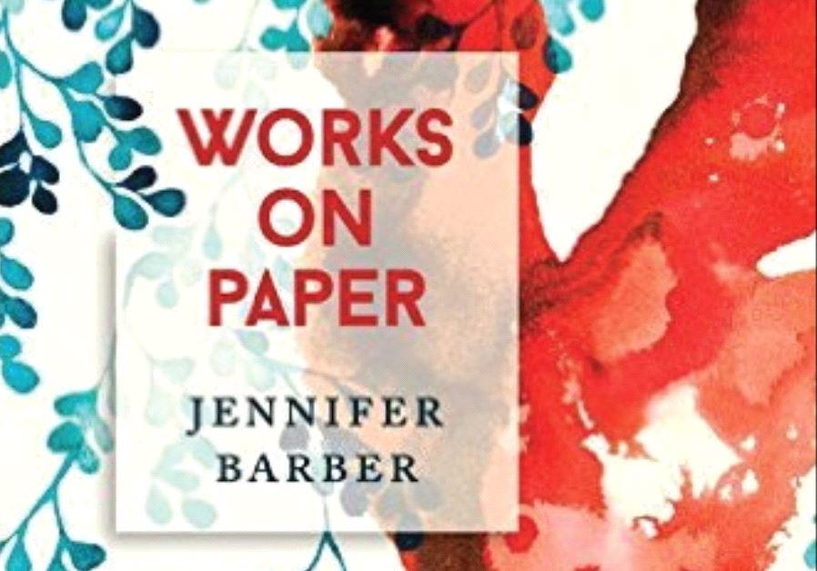 Works On Paper byJennifer Barber