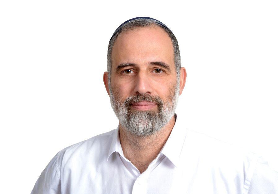 Yitzhak Chai Zaga