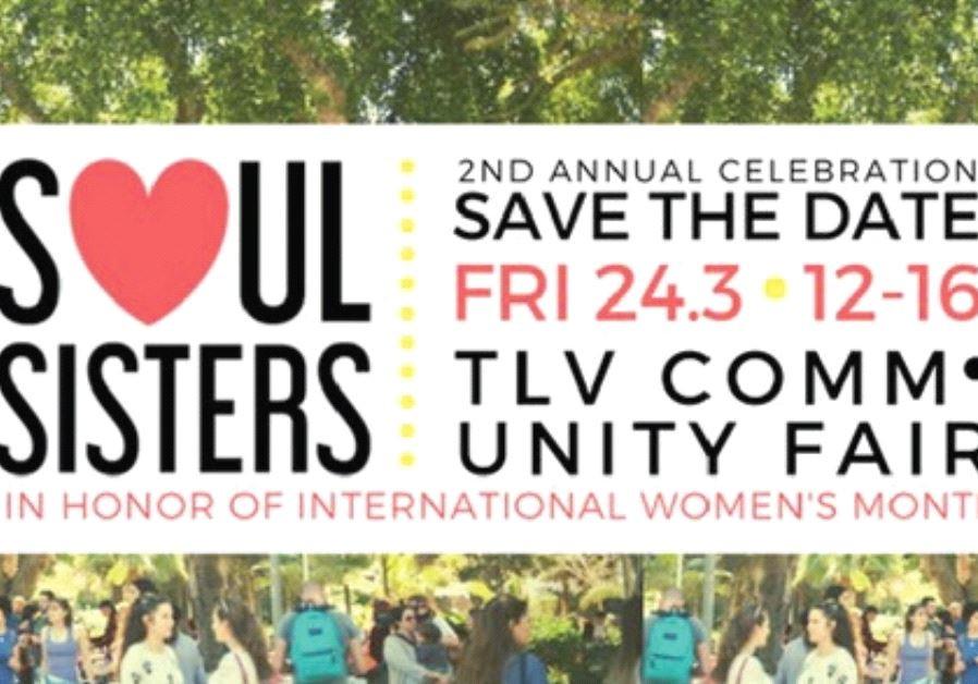 The Soul Sisters Community Fair
