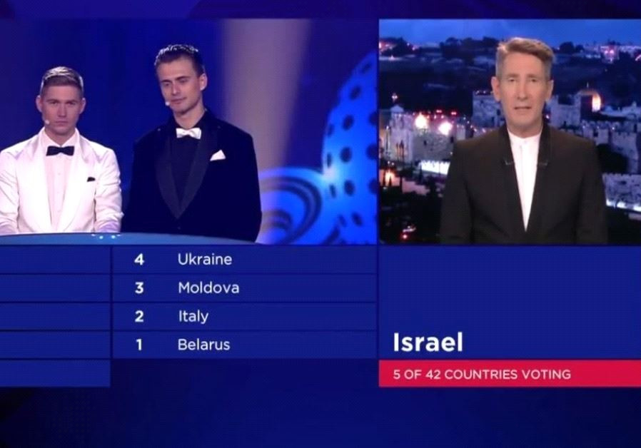 Eurovision Song Contest israel