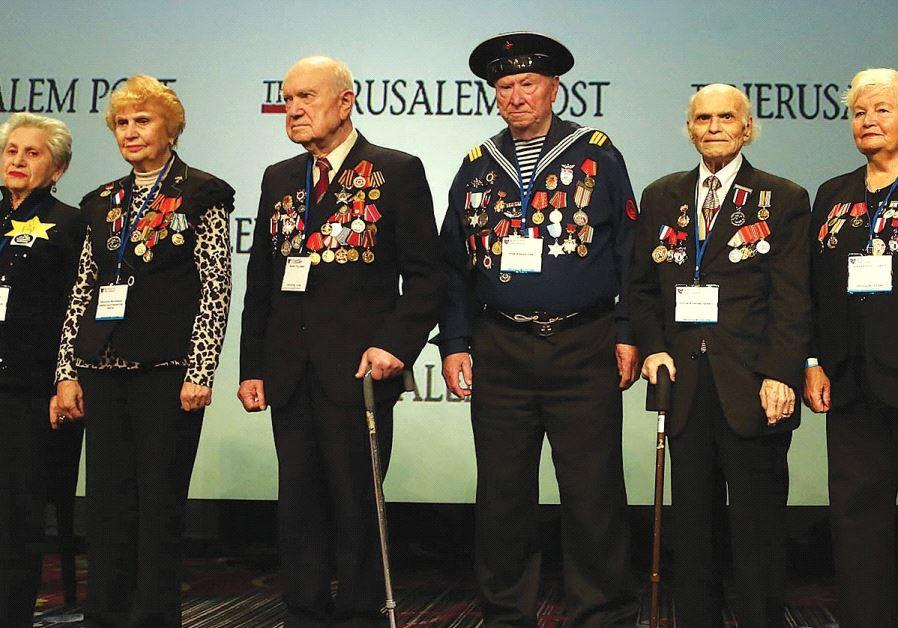 russian jews