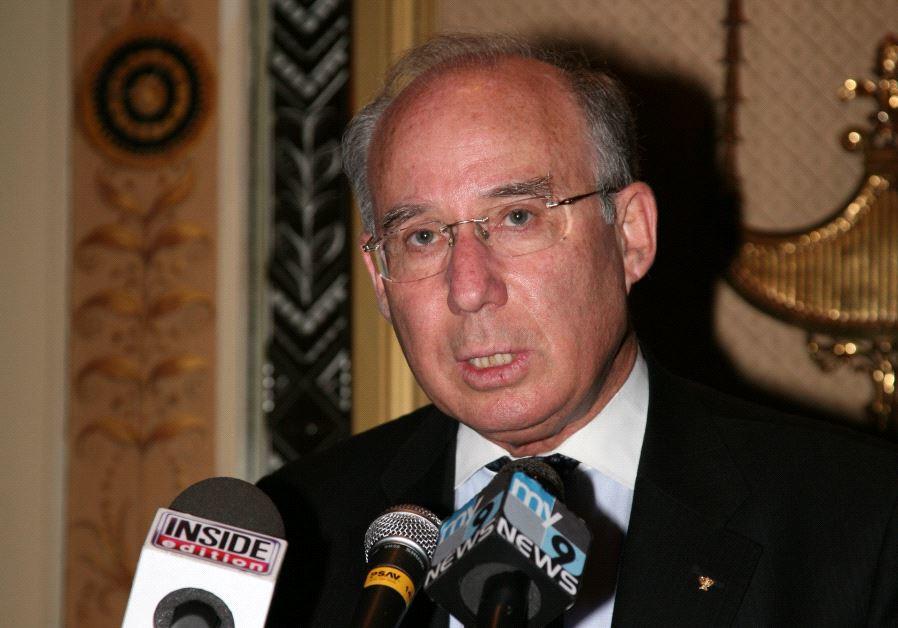 Jacob A. Frenkel