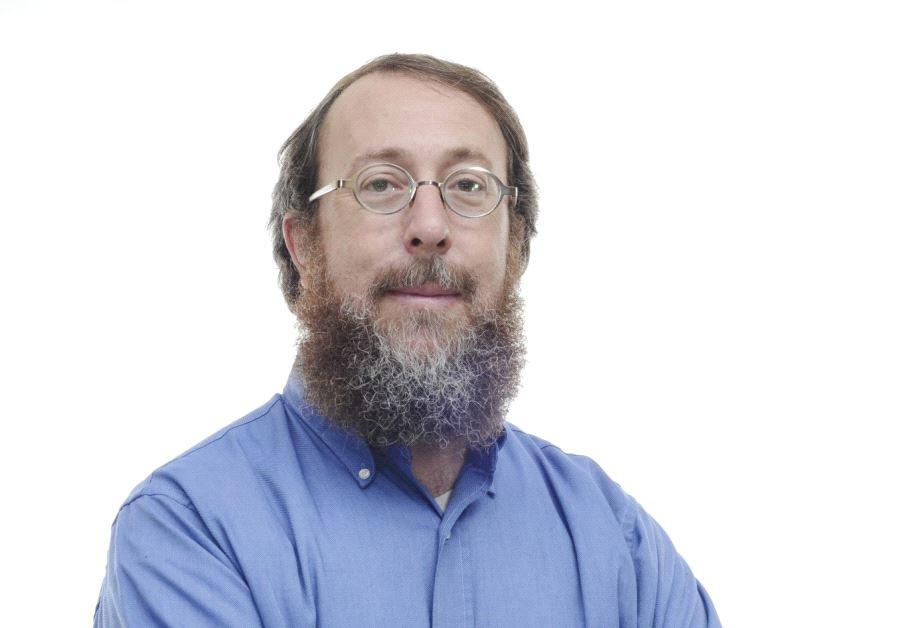 Aaron Leibowitz