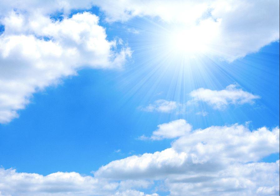 sky heaven faith religion illustrative