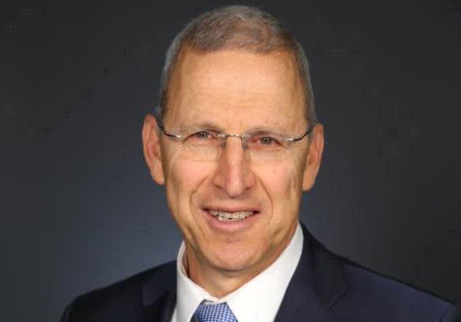 Yossi Boker, TMX head of business development in Israel.
