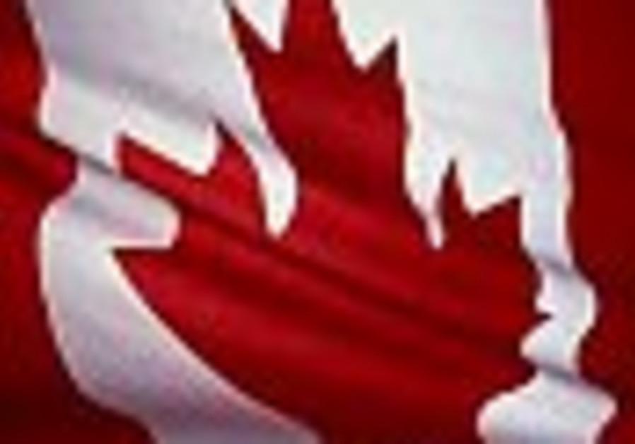 canada flag 88