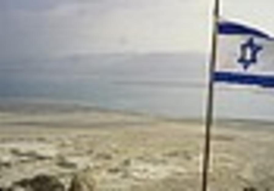'The Australian Light Horsemen helped create Israel'