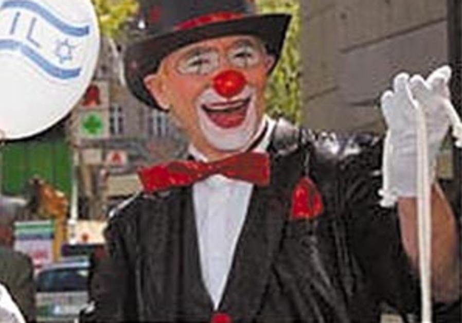 german clown 88 298