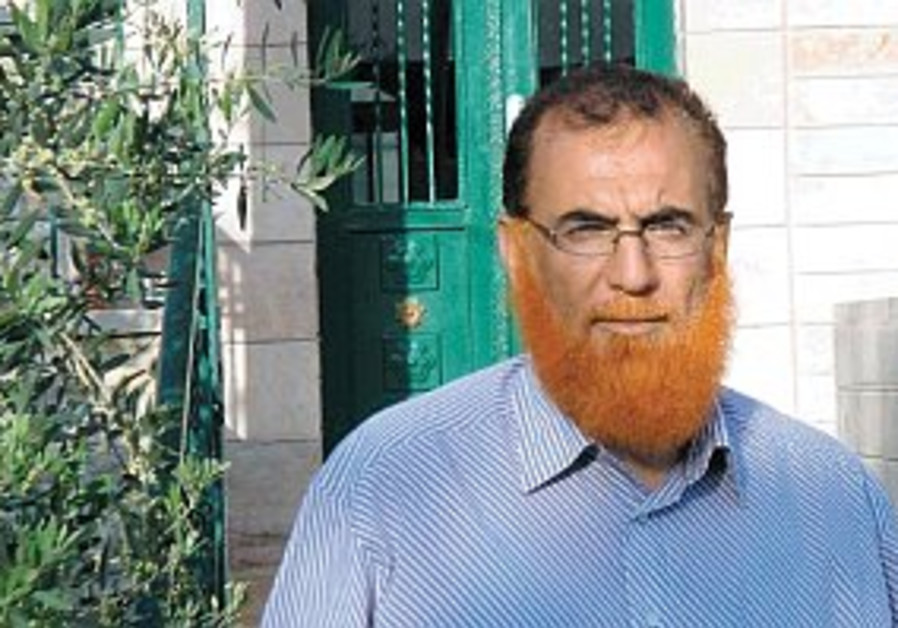 Muhammad Abu Tir.
