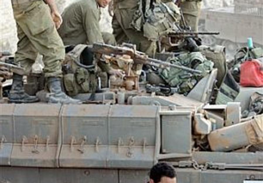 Wadi Saluki battle - microcosm of war's mistakes