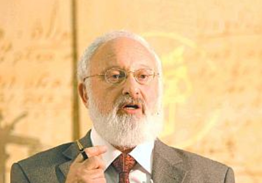 Michael J Baruch