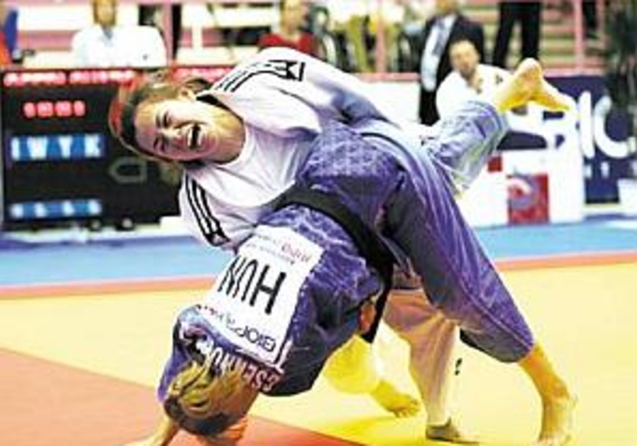israeli judoka girls 298 .88