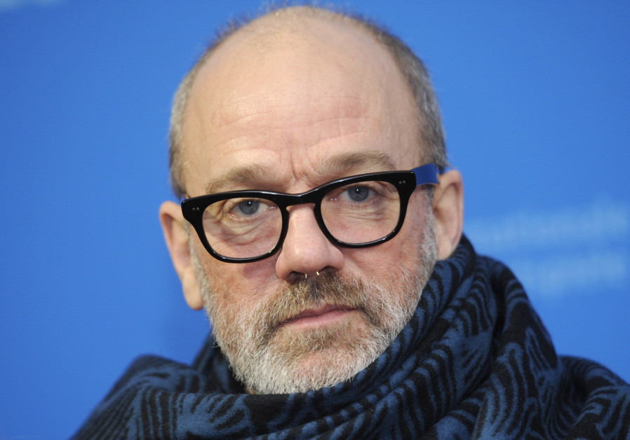 R.E.M. frontman Michael Stipe stands with Radiohead against BDS