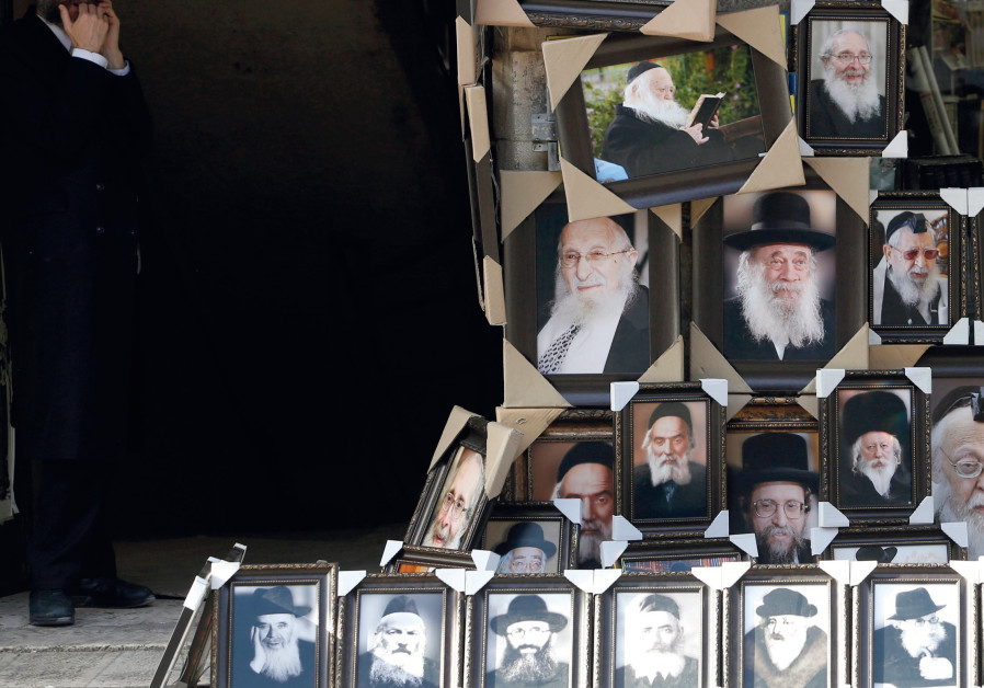 Making the case for the Chief Rabbinate