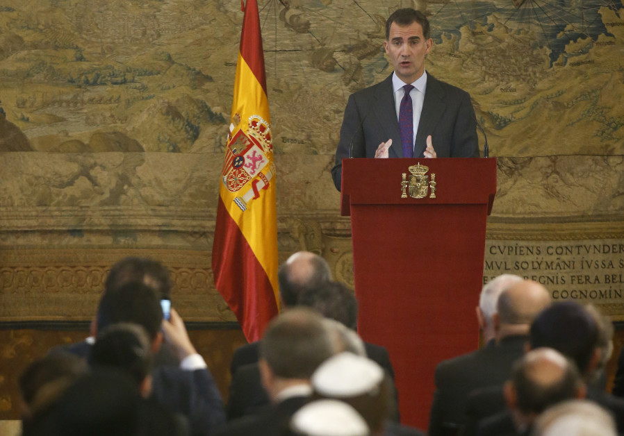 Spain to boost protection of 'severely endangered' Ladino language
