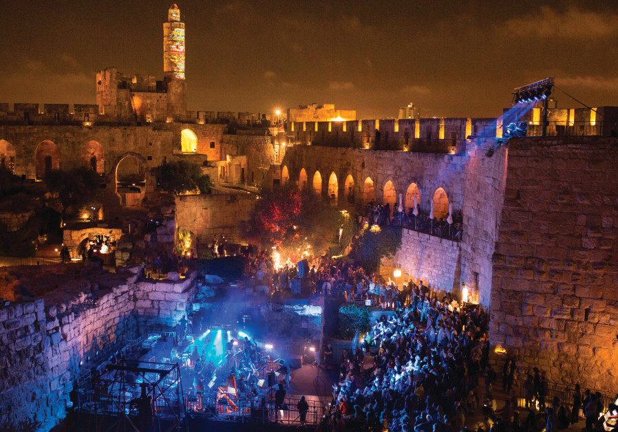 Will egalitarian worship at Robinson's Arch foment unrest in Jerusalem?