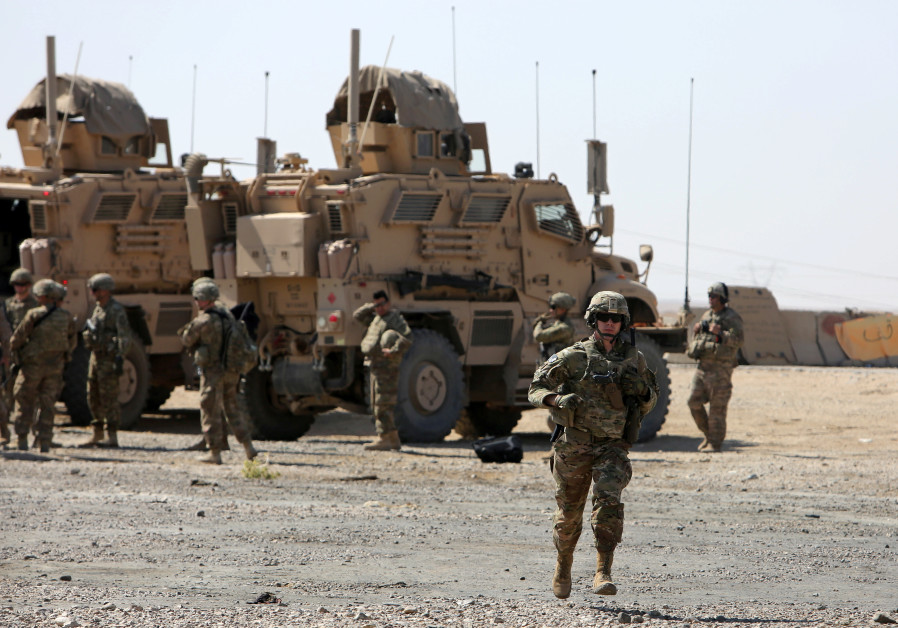 Advise and assist: The Iraqi army through the eyes of an American advisor