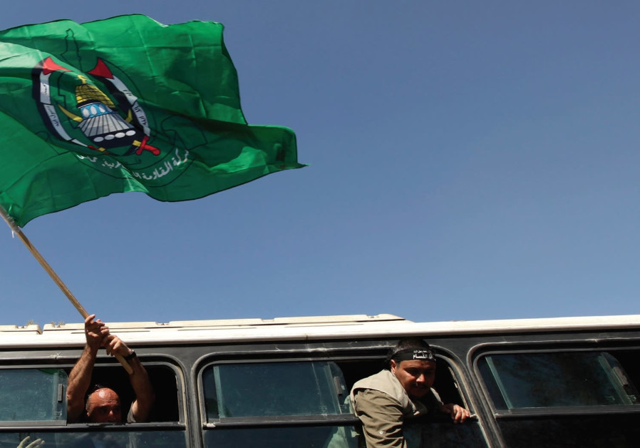 Report: Egypt won't mediate between Hamas and Israel on captives, bodies