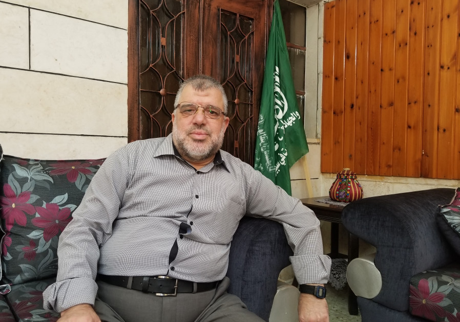 Hamas leader to JPost: We're ready for long-term cease-fire with Israel
