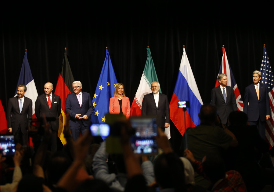 UN nuclear watchdog chief: Iran playing by the rules of the deal