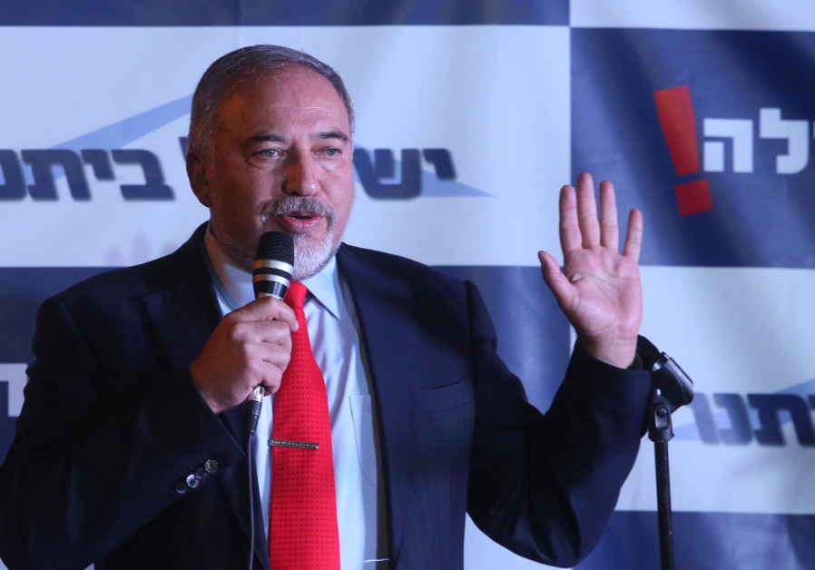 Defense Minister Liberman: 'Every 18-year-old Israeli must serve'