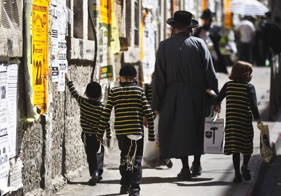 Report: Haredi school pupils most likely to repeat a grade