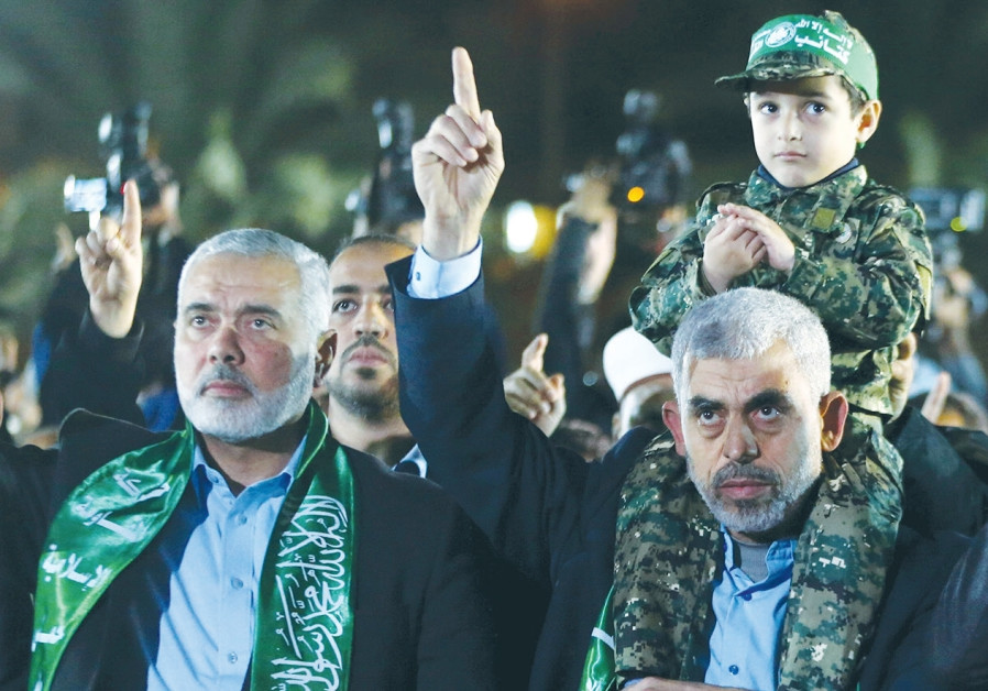 Fatah official: 'There will be no meetings or dialogues' with Hamas if conditions are not met