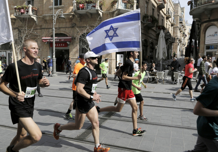 Racing toward disaster: Israel's unsustainable population bomb