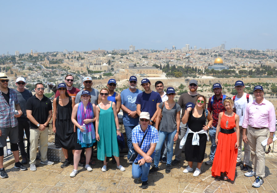 Study Abroad in Israel   Go Overseas