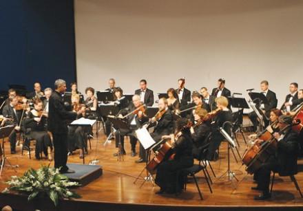Israel Kibbutz Chamber Orchestra