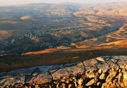 Samaria mountains