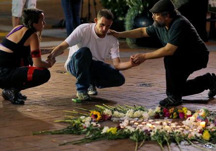 Virginia mourning