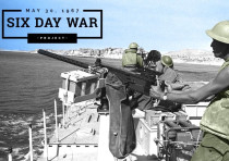 Six Day War Project