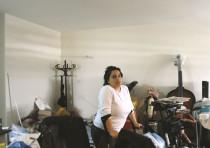 Avital, aujourd'hui handicapée, vit avec moins de 2 400 shekels par mois