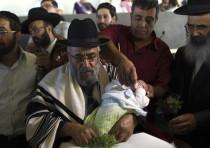 Circumcision, brit mila, Jewish